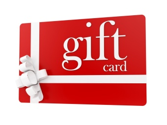 Clores Gift Card